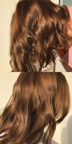 Before and After — How I went from a Light Blonde to a bronzed Salted Caramel Blonde. The post Before and After — How I went from Light Blonde to a Salted Caramel appeared first on Red Unicorn. Caramel Blonde Hair, Carmel Hair, Hair Color Caramel, Brown Blonde Hair, Brunette Hair, Carmel Blonde, Light Caramel Hair, Dark Blonde Ombre, Caramel Brown Hair