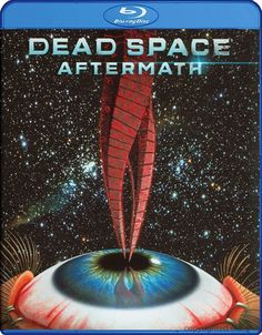 Dead Space: Aftermath (Blu-ray 2010) | DVD Empire