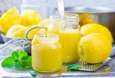 Лимонний курд, дуже смачний крем з цитрусовим ароматом! : Ням ням за 5 хвилин