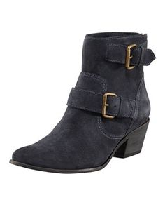 joie ankle boots...hello fall