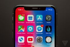 The iPhone X was originally planned for 2018