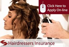 What insurance does a hairdresser need?