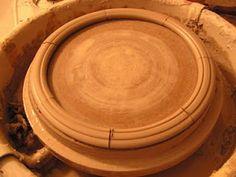 Fine Mess Pottery: Tutorial
