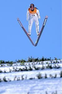 Skispringer Andreas Wilhölz Österreich