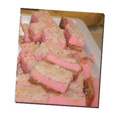 Cherry Jubilee Cheesecake Bars recipe