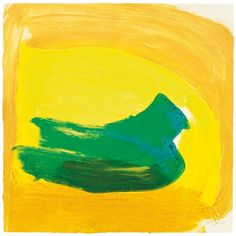 Alan Cristea Gallery presents Green Thoughts: a showcase of new work by one of Britain's most admired abstract painters and printmakers, Howard Hodgkin. Previous Turner Prize-winner, Hodgkin is an artist not to be missed. Robert Rauschenberg, Joan Mitchell, Helen Frankenthaler, Howard Hodgkin, Abstract Painters, Abstract Art, Collage, Painter Artist, Fiber Art