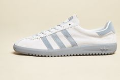 half off 094cf 3386b adidas Originals is ready with a strong lineup of retro silhouettes to  start The roster includes the mainstay LA Trainer from the mid and fresh