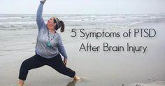 5 Symptoms of PTSD After Brain Injury