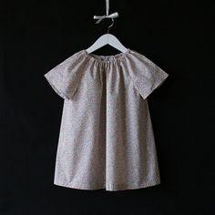 Mimmi likes SS15 Marie dress