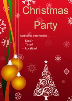 Christmas party editable poster 2 free eyfs ks1 resources for free christmas poster 07 maxwellsz