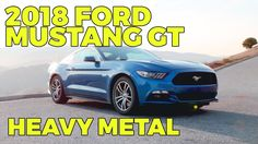 2018 Ford Mustang GT Performance Pack Review | DGDG.COM Ford Mustang Gt, Heavy Metal, Car, Youtube, Heavy Metal Music, Automobile, Cars, Youtubers, Youtube Movies