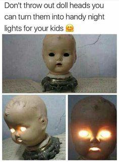The best nightlight!