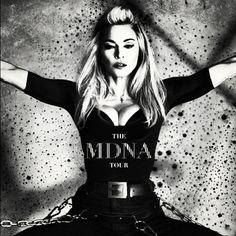 #Madonna #MaterialGirl #MDNA
