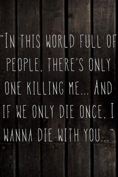 Something I need OneRepublic