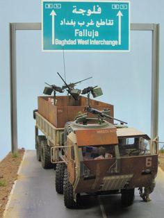Army Surplus Vehicles, Military Vehicles, Military Tactics, Military Guns, Plastic Model Kits, Plastic Models, Military Modelling, Custom Guns, Military Diorama