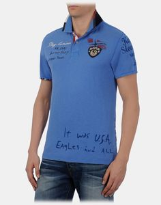 Napapijri Men Polo shirt - Official Online Store