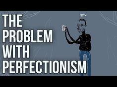 Los problemas de las personas perfeccionistas en un corto animado de tres minutos - Cultura Inquieta