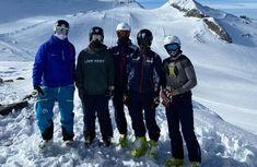 Gute Ski-Lehrer braucht das Land. Waidhofen hat 5 neue Trombone, Music School, Teachers