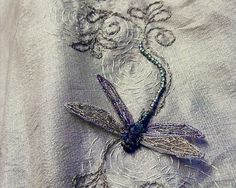 Costume Embroidery & Illustration by Michele Carragher for Film & TV - Game of Thrones Gallery