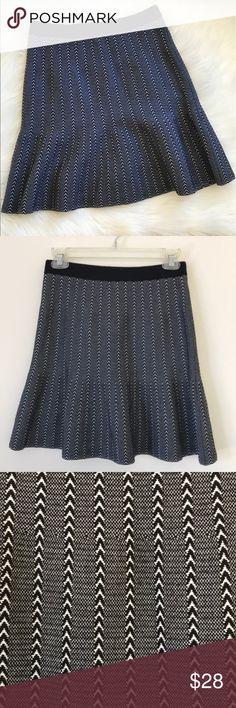 Rachel Roy Knit A-Line Sweater Skirt Rachel Rachel Roy Knit Sweater Skirt Size medium Pre-loved good condition 79% Cotton 21% Nylon RACHEL Rachel Roy Skirts A-Line or Full