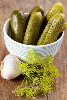 Tips and tricks for making pickles!