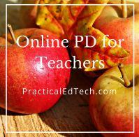Practical Ed Tech Handbook - Updated for Tech, Apple, Digital, Apple Fruit, Technology, Apples