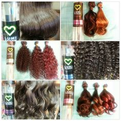 Lumi Bloom Luxury 100 % Virgin Human Hair,  can be colored, cut, flat ironed. Double wefted & lengths 12-22 inches. Become a Consultant, Get paid and look good doing it. www.myrelaycollective.com / ShakiraKPoitier
