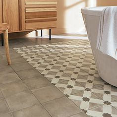 18 Best Deco Carrelage Sol Images On Pinterest Tiles Ground