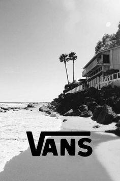 ♥ vans