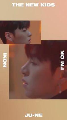 Ikon Instagram, K Pop, Pop Bands, Ikon Member, Koo Jun Hoe, Kim Jinhwan, Ikon Wallpaper, Ikon Debut, Bts Video