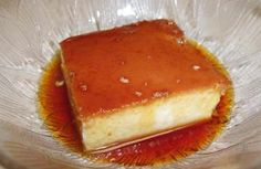 SRI LANKAN CARAMEL PUDDING RECIPE is similar to flan, made with condensed mill and lots of eggs.