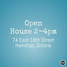 Open House SUN AUG 14th!! #hamont #rlpstate #openhouse #bungalow via Ripl.com