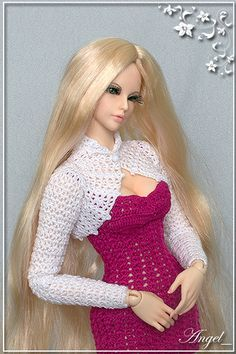 "PlayDolls.ru - play with dolls :: Subject: Angel_: Dresses of my ""angel"" (12/34)"