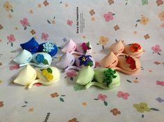 neko cats polymer clay | polymer clay