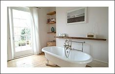 i love these kinds of bathtubs
