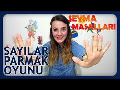 Parmak oyunu / günaydın - YouTube