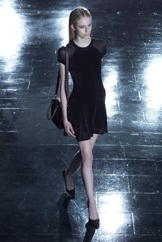 Theyskens' Theory - Resort 2013 - Look 21
