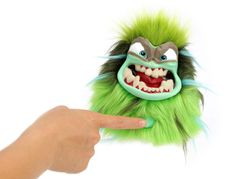 Grumblies are plush interactive toys. You have Hydro, Bolt, Tremor and Scorch. Tokyo Ghoul, Supernatural, Action Figures, Creatures, Toys, Anime, Fictional Characters, Products