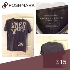 AE Men's Tee AE Men's Tee American Eagle Outfitters Shirts Tees - Short Sleeve
