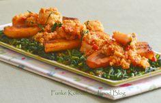 Funke Koleosho's Food Blog: For My Love of Plantains...