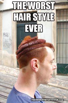101 Best Haircut Fails Images Bad Hair Day Crazy Hair Fanny Pics