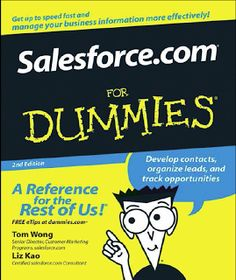 21 best the road to salesforce administration certification images com for dummies pdf free download sfdc gurukul free salesforce tutorial fandeluxe Choice Image