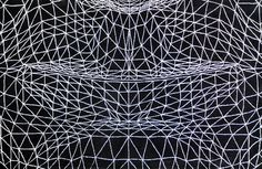 lazerian: the geometry of sensibus rug collection