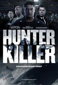 Hunter Killer izlemek isteyen ve Hunter Killer full hd izleme imkanı olan varsa linke tıklasın. Ayrıca Hunter Killer 2017 izleyin.
