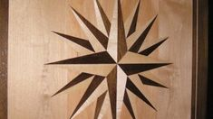 How to Make Decorative Wooden Inlays with a Router | The Wood Whisperer