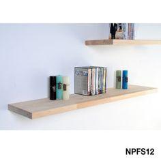 http www bernardsbins com products npfs09bb pine floating shelf rh pinterest com floating pine shelves uk ikea floating shelves pine