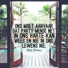 Nie in myne meer nie. Afrikaanse Quotes, Note To Self, True Words, Spiritual Quotes, Qoutes, Poems, Wisdom, Sayings, Profile Pics