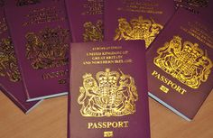British Passports  Places To Visit    Passport Office