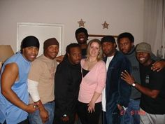 having fun with the fam 2003 Naturally7