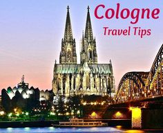 What to Do in Cologne, Germany